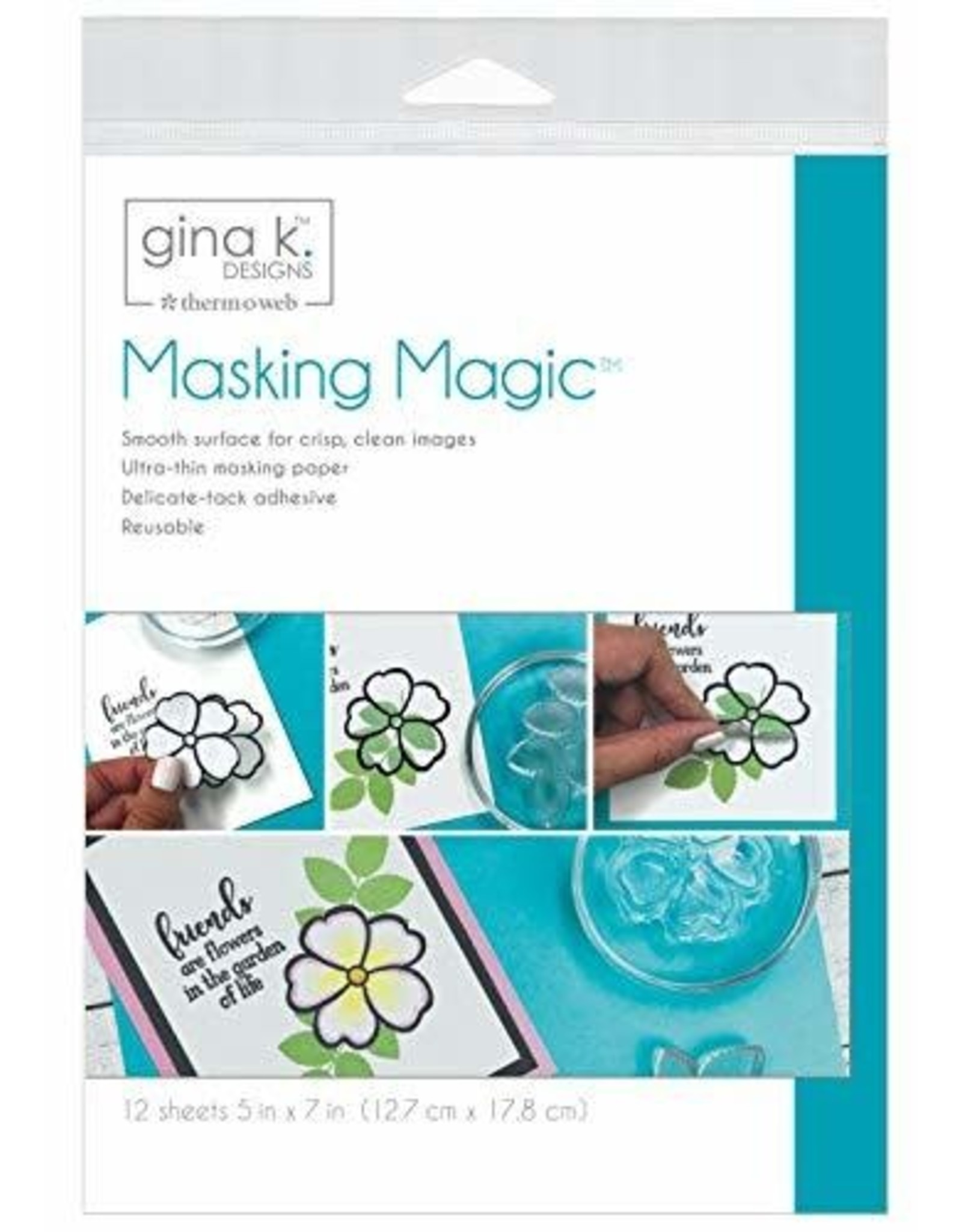 Gina K Designs LLC Gina K. Designs - Masking Magic