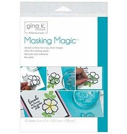 Gina K Designs LLC Gina K. Designs - Masking Magic