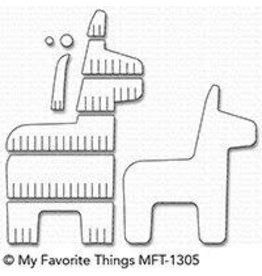 My Favorite Things Pinata - Die (RETIRED) (25%)