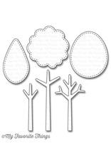 My Favorite Things Tree-mendous - Die (RETIRED) (25%)