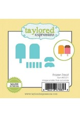 Taylored Expressions Little Bits Frozen Treat - Die