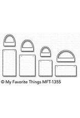 My Favorite Things Gift Bags - Die (RETIRED) (25%)