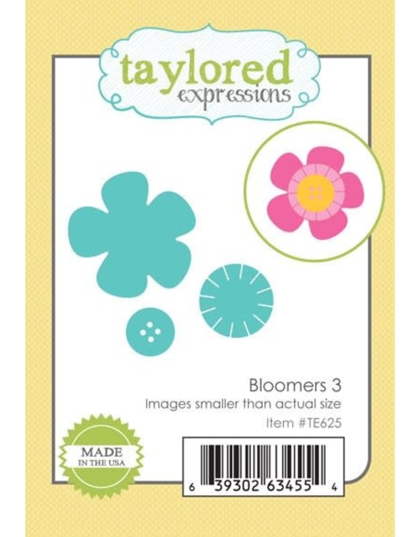 Bloomers 3 - Dies
