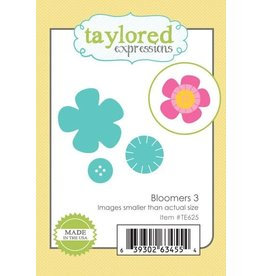 Taylored Expressions Bloomers 3 - Dies