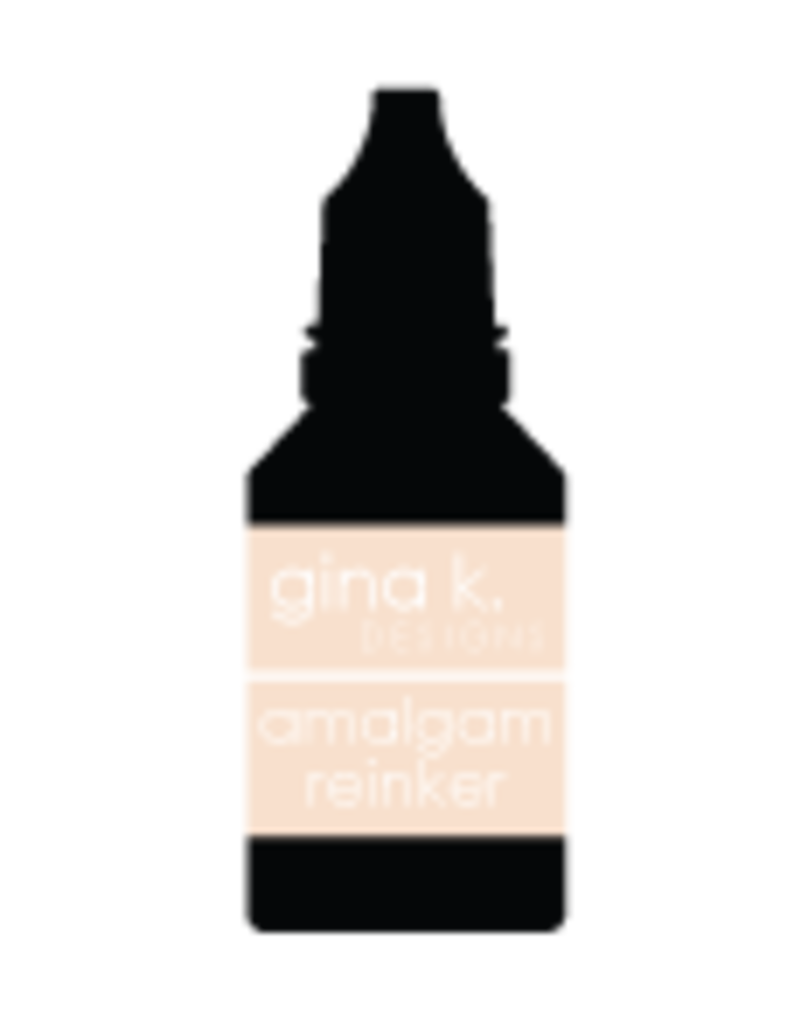 Gina K Designs LLC Gina K. Designs Amalgam Reinker - Barely There