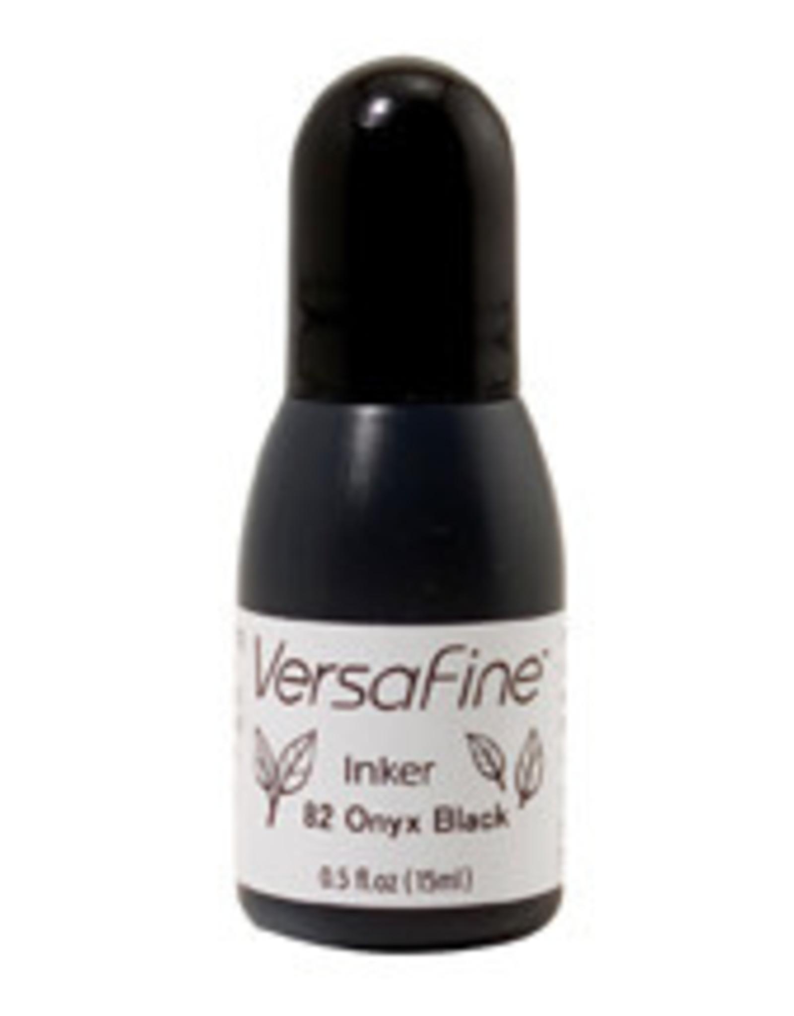 VersaFine Inker - Onyx Black