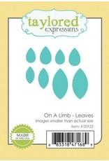 On a Limb Leaves - Die