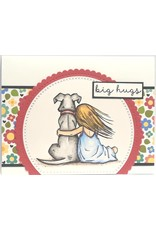 Penny Black Gentle Thoughts (Mini) - Clear Stamps