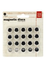 Magnetic Discs - Small
