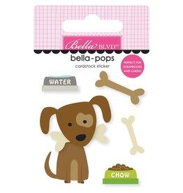 Bella Blvd Cooper - Cooper - Bella Pops