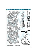 Dare 2B Artzy Anchors Away - Clear Stamp Set