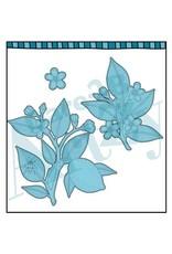 Dare 2B Artzy Friends - Clear Stamp Set