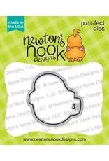 Newton's Nook Slothy Coffee Die