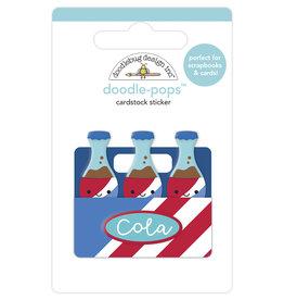 Doodlebug Design Inc. Doodle-Pops Soda-licious
