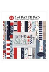 Carta Bella Paper Company, LLC By the Sea 6x6 Paper Pad