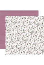 Carta Bella Paper Company, LLC Flora No. 3 Collection - Elegant Small Floral