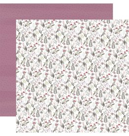 Carta Bella Paper Company, LLC Flora No. 3 Collection - Elegant Small Floral