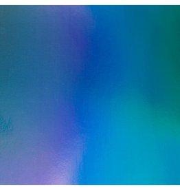 Tonic Studio Craft Perfect-Iridescent Mirror Card - Water Sprite