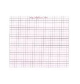 My Sweet Petunia Mini Misti Grid Paper Pad
