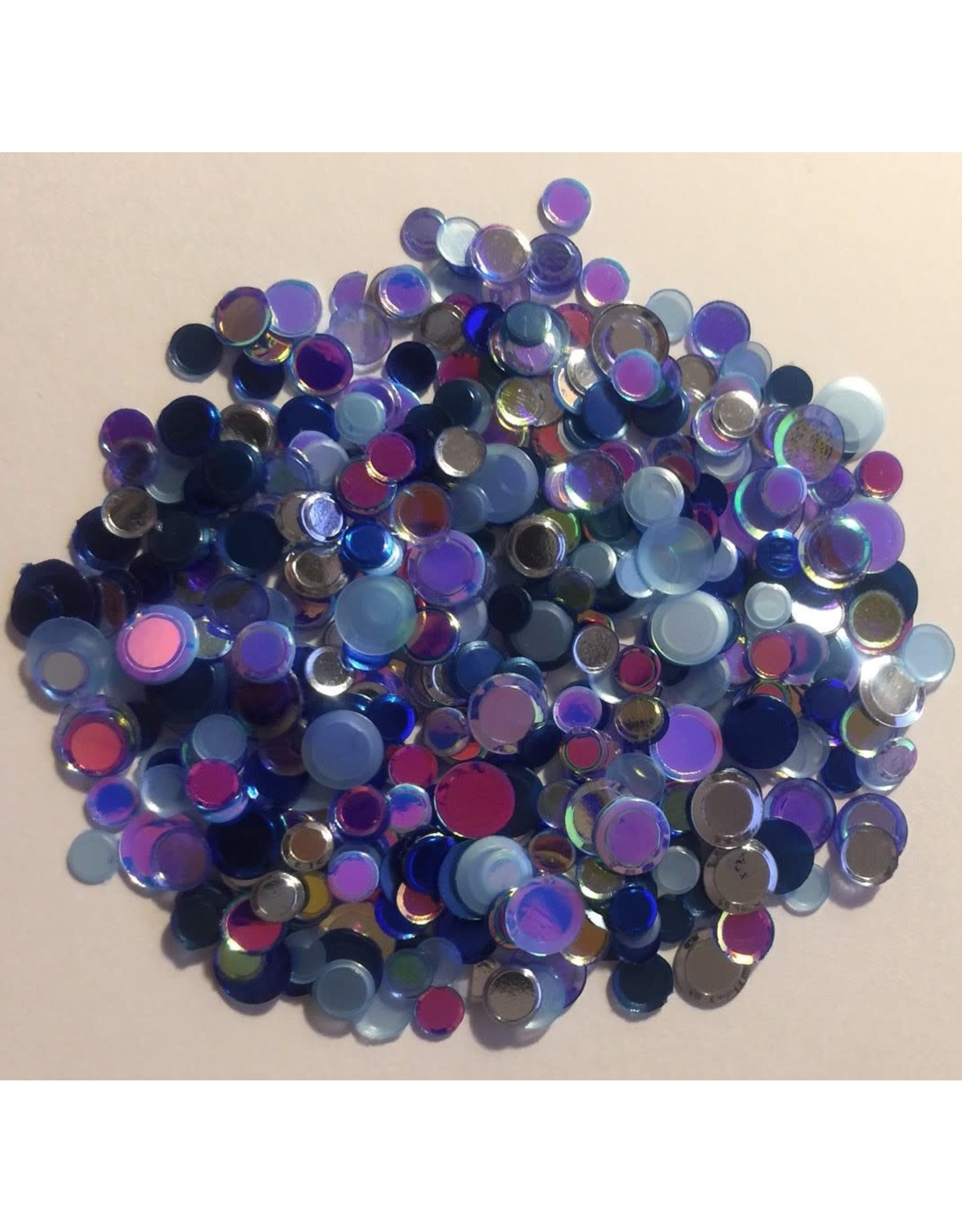 Paws-Itively Pawsome Designs Shaker Confetti - I've Got the Blues