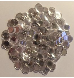 Paws-Itively Pawsome Designs Shaker Confetti - Sparkle (6mm)