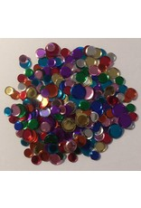 Paws-Itively Pawsome Designs Confetti Mix - Metallic Sparkle