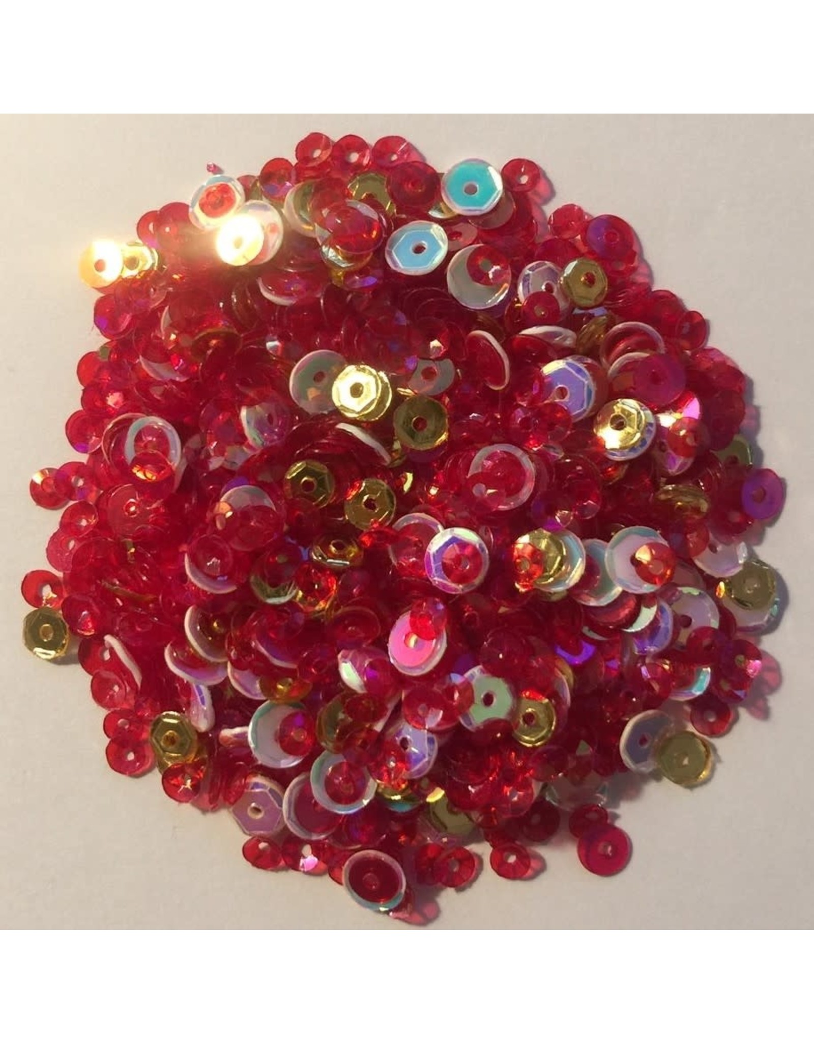 Paws-Itively Pawsome Designs Shaker Mix - Cranberry Garland