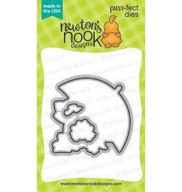 Newton's Nook Newton's Rainy Day Die