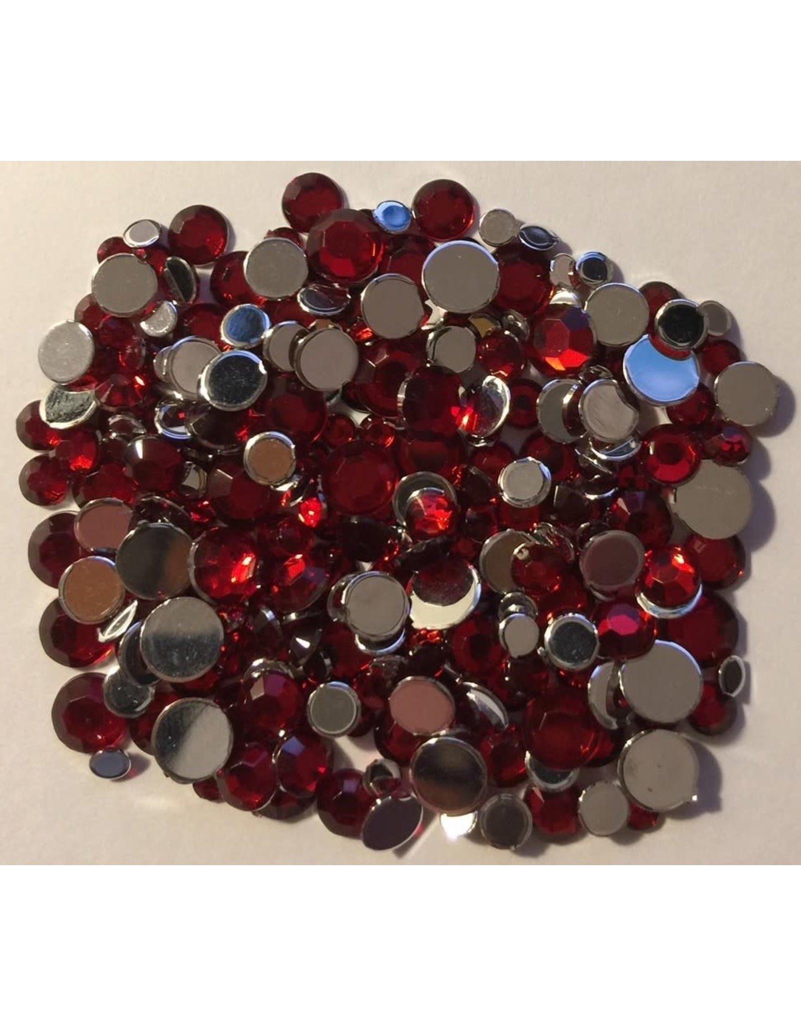 Paws-Itively Pawsome Designs Dazzles - Ruby Red