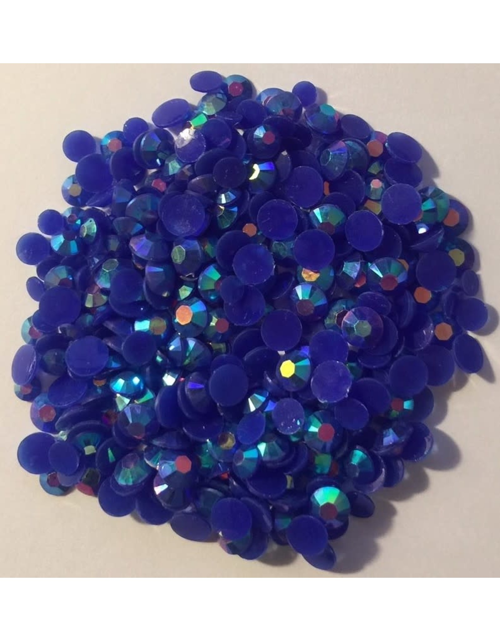 Paws-Itively Pawsome Designs Dazzles - Royal Blue Shimmer