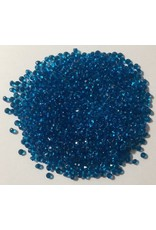 Paws-Itively Pawsome Designs Diamond Toppings - 2.5mm - Mediterranean Blue