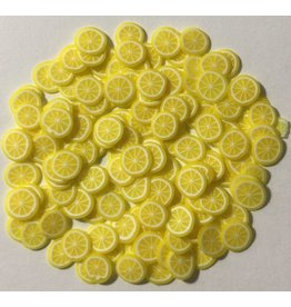 Paws-Itively Pawsome Designs Shaker Slices - Zesty Lemon