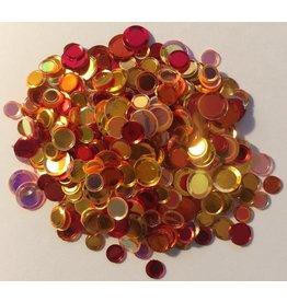 Paws-Itively Pawsome Designs Shaker Confetti - Splendid Autumn