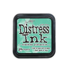 Ranger Distress Ink Pad - Cracked Pistachio
