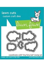 Lawn Fawn Tiny Fairy Tale Die Set