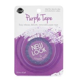 """Thermoweb Purple Tape (1.5"""")"""