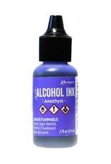Ranger Tim Holtz Alcohol Ink - Amethyst