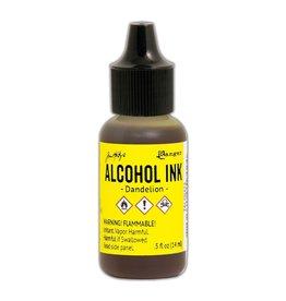 Ranger Tim Holtz Alcohol Ink - Dandelion
