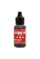 Ranger Tim Holtz Alcohol Ink - Crimson