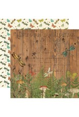 Simple Stories Simple Vintage Great Escape Collection - Time for Adventure