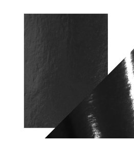 Tonic Studio Craft Perfect-Mirror Card Glossy Black