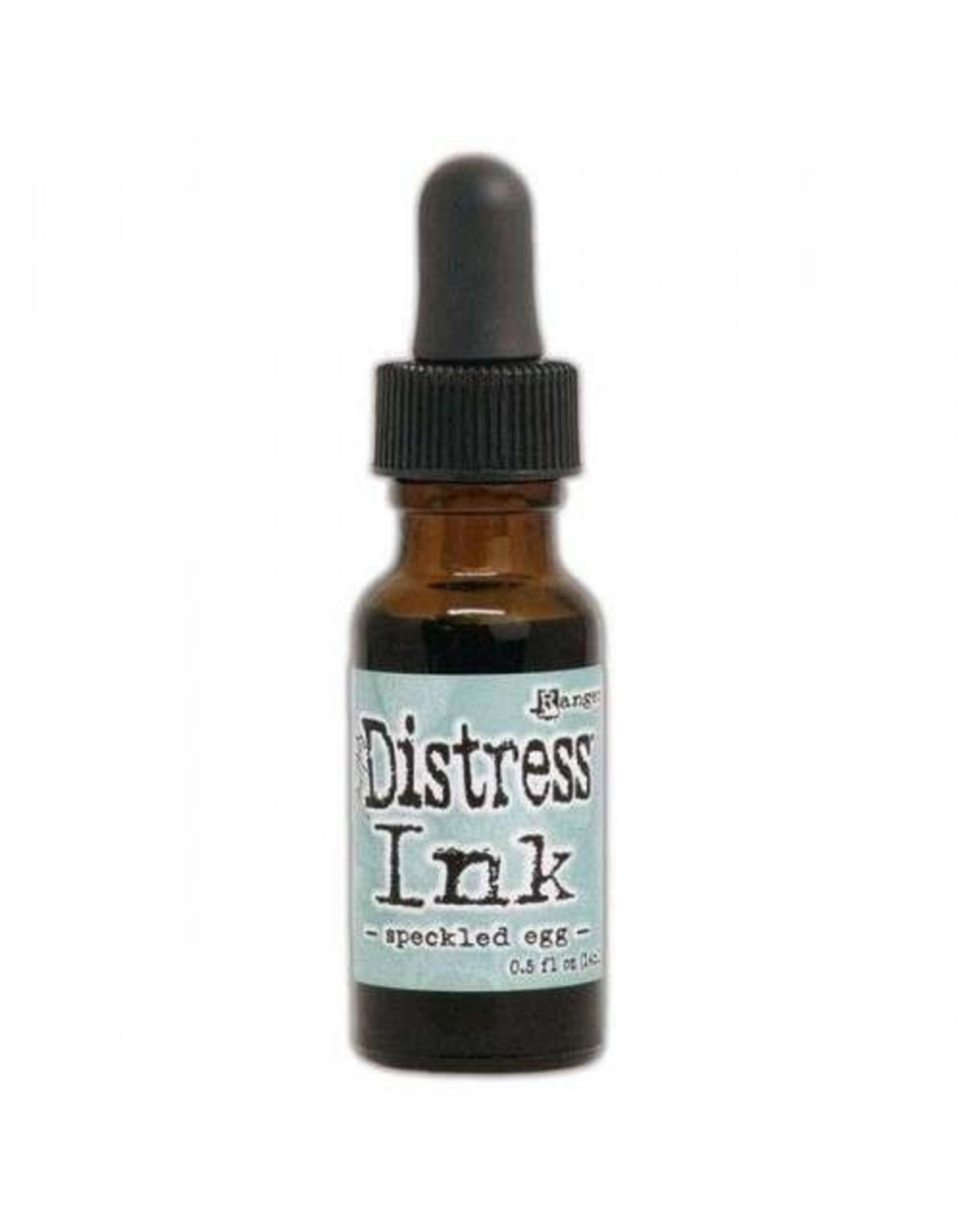 Ranger Distress Ink Reinker - Speckled Egg