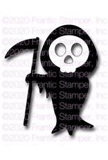 Frantic Stamper Inc Little Reaper Die