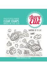 Avery Elle Monkey Sea Monkey Do Die Set