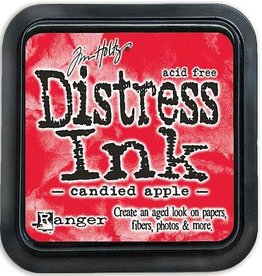 Ranger Distress Ink Pad - Candied Apple