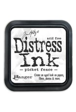 Ranger Distress Ink Pad - Picket Fence
