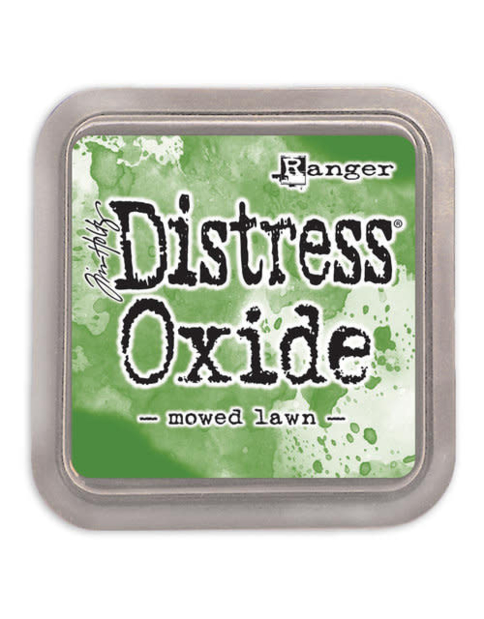 Ranger Distress Oxide - Mowed Lawn