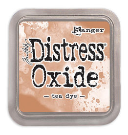 Ranger Distress Oxide - Tea Dye