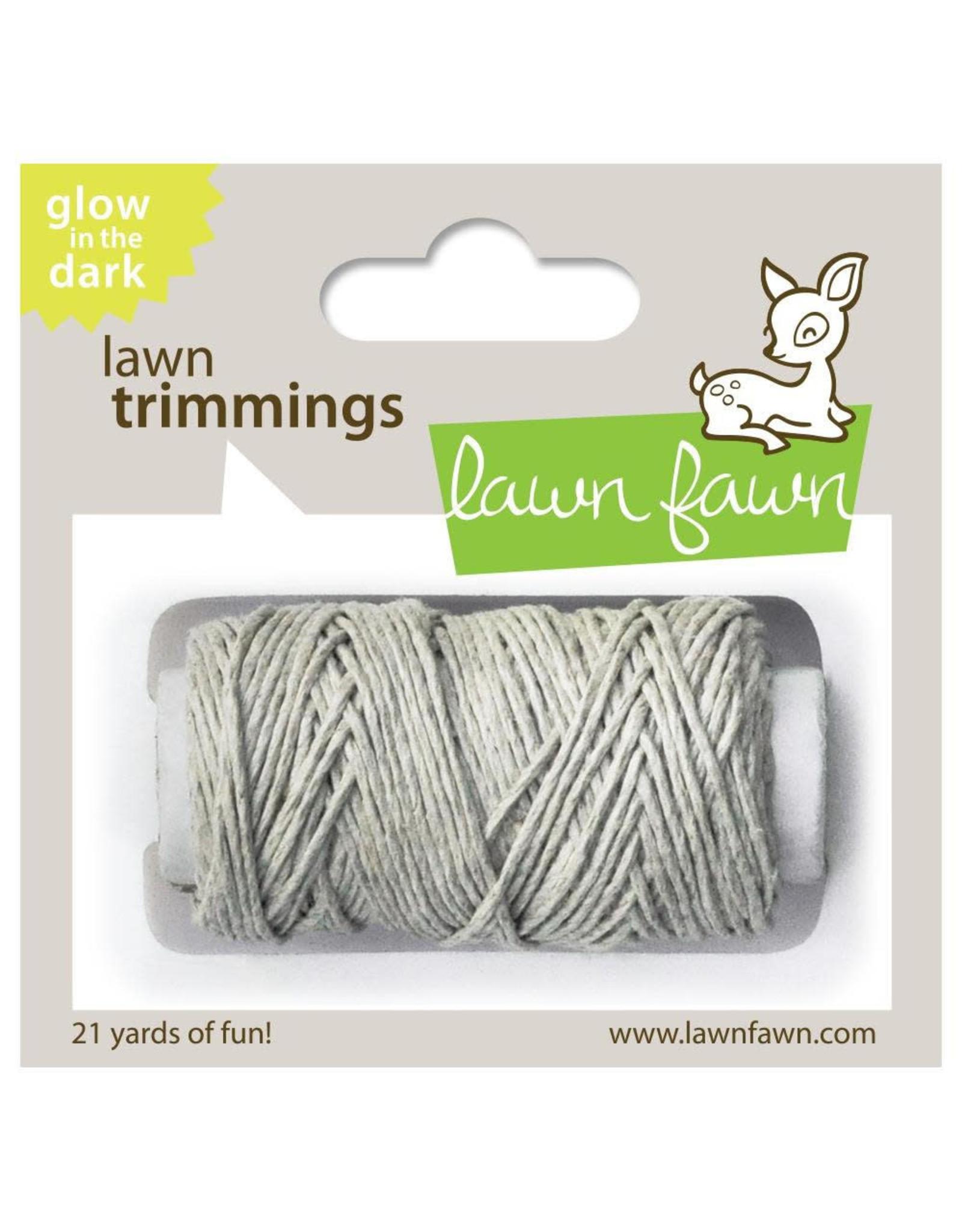 Lawn Fawn Glow in the Dark Cord
