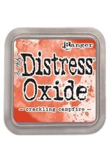 Ranger Distress Oxide Ink Pad - Crackling Campfire